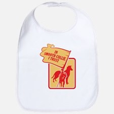Smooth Collie Bib