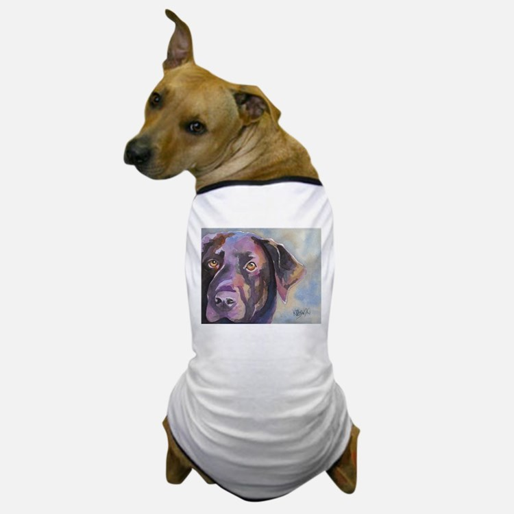 Cute Lab lovers Dog T-Shirt