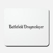 Battlefield Dragonslayer Mousepad