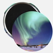 Aurora Borealis Magnet