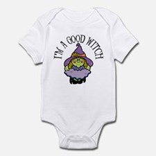 Good Witch Onesie
