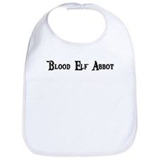 Blood Elf Abbot Bib
