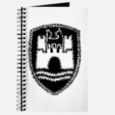 Wolfsburg Crest Journal