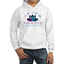 After Silence Apparel for Sur Hoodie