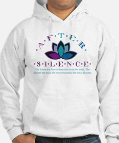 After Silence Apparel for Sur Jumper Hoody