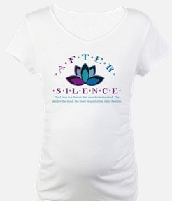 After Silence Apparel for Sur Shirt
