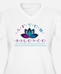 After Silence Apparel for Sur T-Shirt