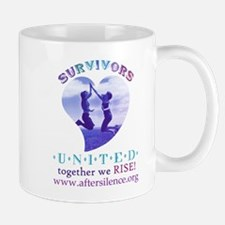 Survivors United Mug