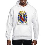 Fazio Family Crest Hooded Sweatshirt