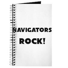 Navigators ROCK Journal