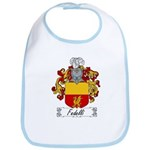 Fedelli Family Crest Bib