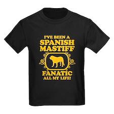 Spanish Mastiff T