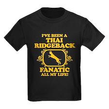 Thai Ridgeback T
