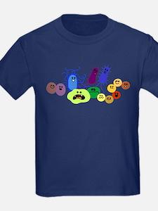 I Love Bacteria Too! T