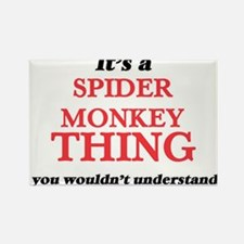 It's a Spider Monkey thing, you wouldn Magnets