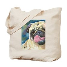 Unique Purebred Tote Bag