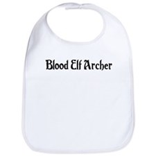 Blood Elf Archer Bib