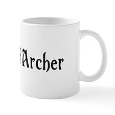 Blood Elf Archer Mug