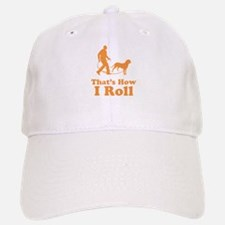 Treeing Tennessee Brindle Baseball Baseball Cap
