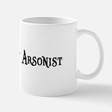Blood Elf Arsonist Mug