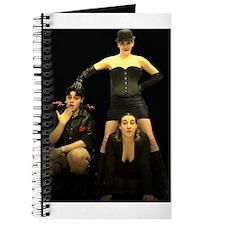 Cute Bawdy Journal
