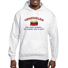 Good Lkg Venezuelan 2 Hoodie