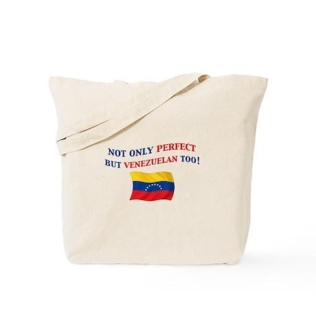 Perfect Venezuelan 2 Tote Bag