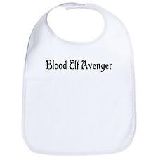Blood Elf Avenger Bib