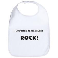 Multimedia Programmers ROCK Bib