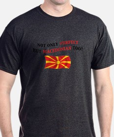 Perfect Macedonian 2 T-Shirt