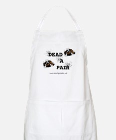 "ShortPockets ""Dead-A-Pair"" BBQ Apron"