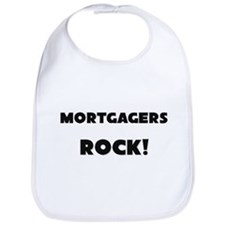 Mortgagers ROCK Bib