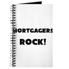 Mortgagers ROCK Journal