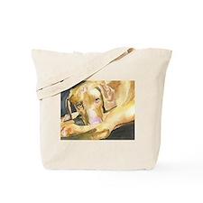 Cool Bright Tote Bag