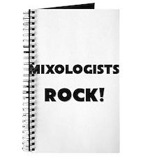 Mixologists ROCK Journal