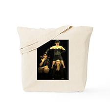 Cute Bawdy Tote Bag