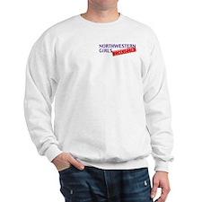 Cute Northwestern Sweatshirt