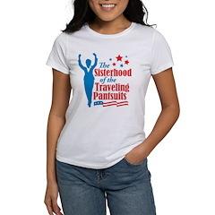 The Sisterhood of the Traveli Tee