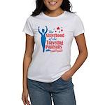 The Sisterhood of the Traveli Women's T-Shirt