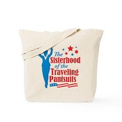 The Sisterhood of the Traveli Tote Bag