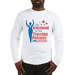 The Sisterhood of the Traveli Long Sleeve T-Shirt