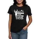 The Sisterhood of the Traveli Women's Dark T-Shirt