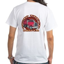 Dump Truck Driver2 Shirt