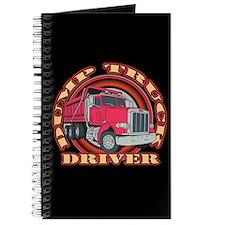 Dump Truck Driver2 Journal