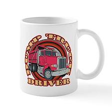 Dump Truck Driver2 Mug