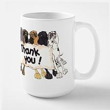 N6 Thank You Mug