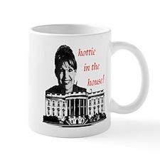 Hottie in the House! Mug