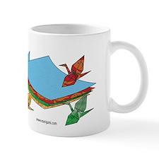 Origami Inspirations Mug