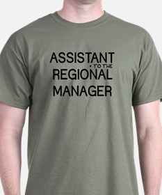 Assistant Manager T-Shirt