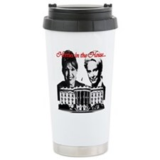 Hotties in the House Travel Mug